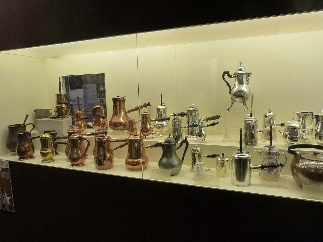 Museu do Chocolate em Bruges