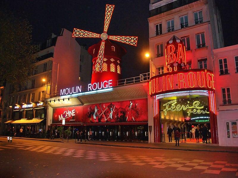 Roteiro de 3 dias em Paris para inverno