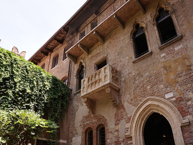 Dicas de turismo em Verona