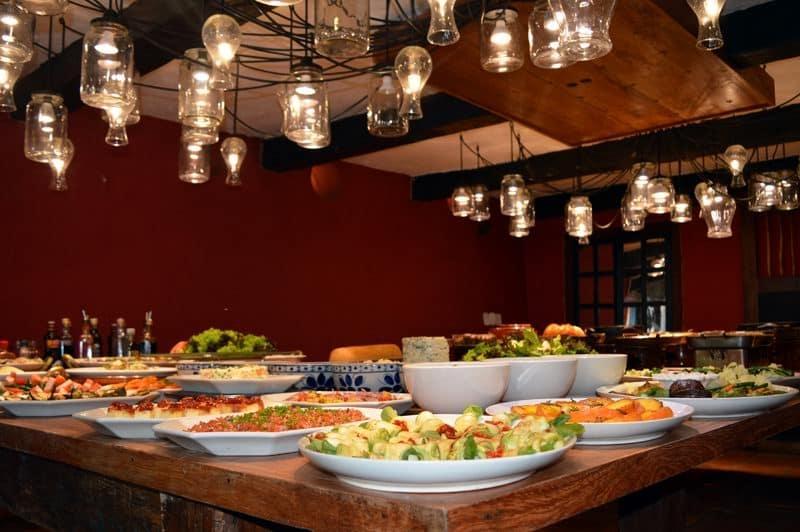 Restaurante Rabanete Trancoso