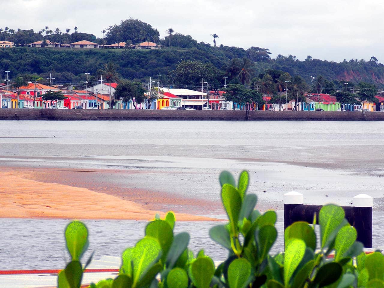 Passar o Carnaval em Porto Seguro