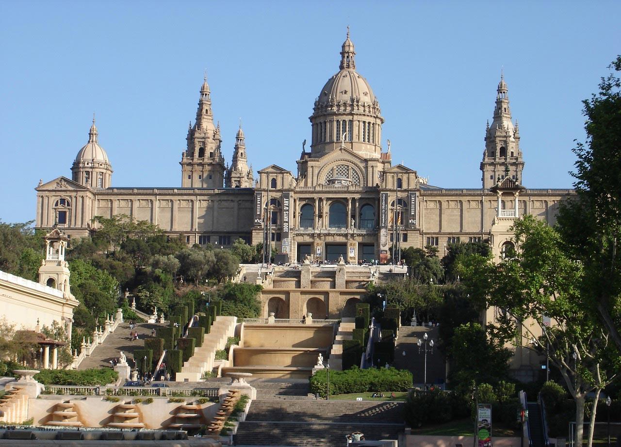 Quais os melhores museus para passeio em Barcelona?