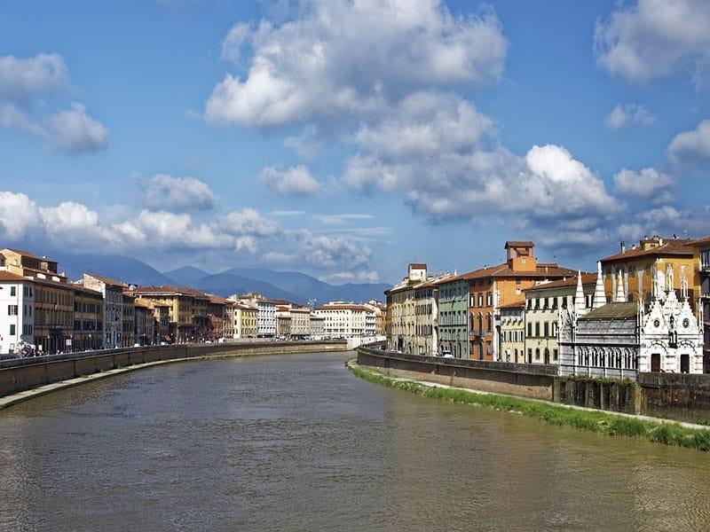 Dicas de turismo em Pisa