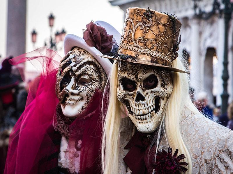 O que ver em Veneza?
