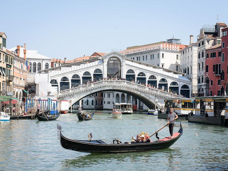 Dicas de passeios com criança em Veneza
