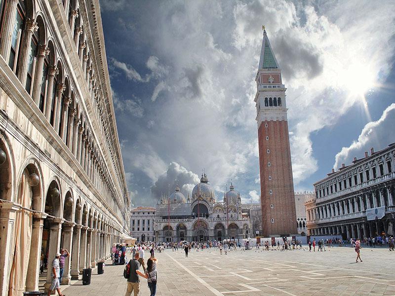 Dicas de viagem em Veneza