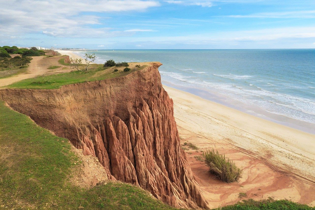 Qual a melhor praia do mundo em Portugal?