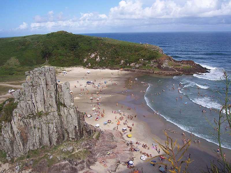 praias do rs
