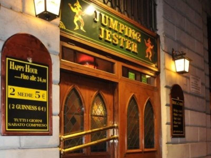 Pub em Turim