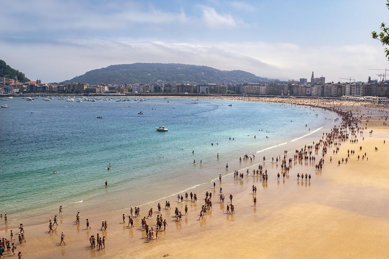 Quais as praias mais bonitas do mundo?