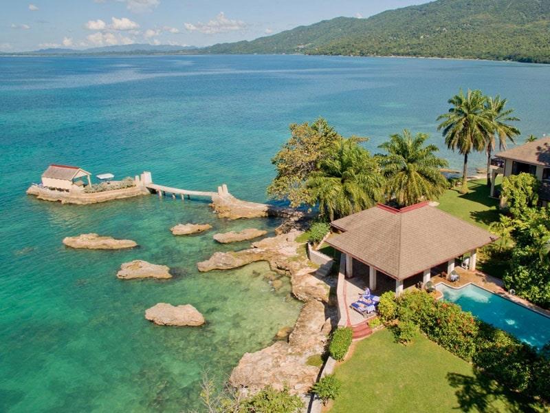 Qual melhor resort na Jamaica para relaxar