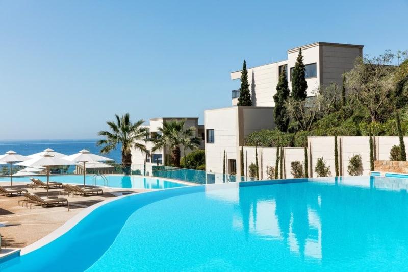 Resorts na Grécia