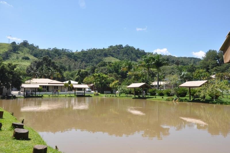 Resort em São Paulo