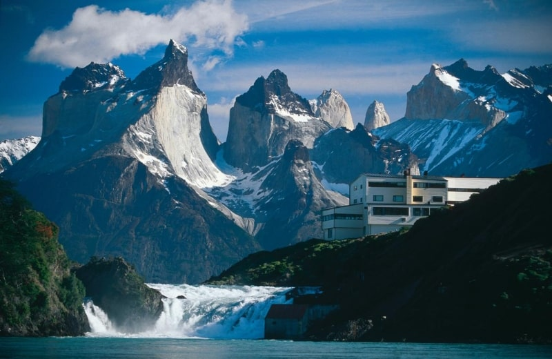 Resort all-inclusive no Chile