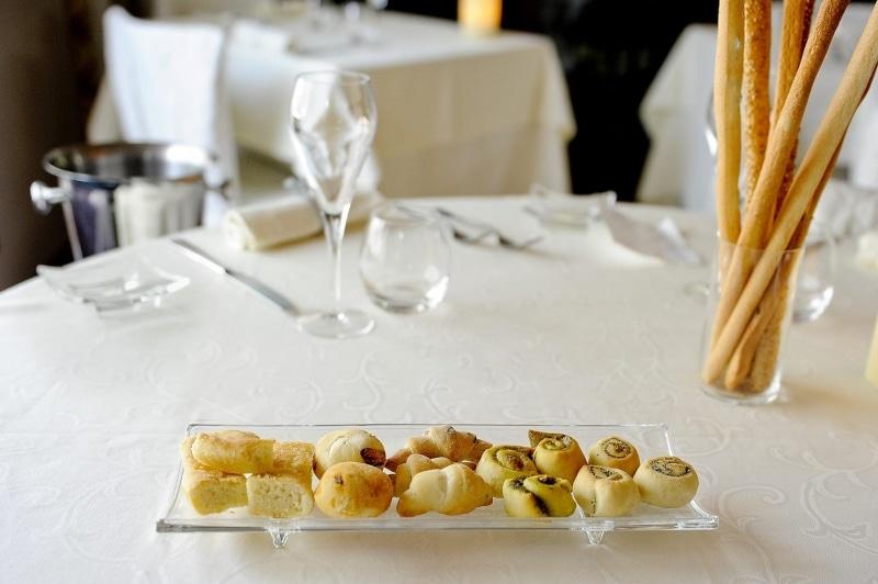 Restaurantes proximidades Turim