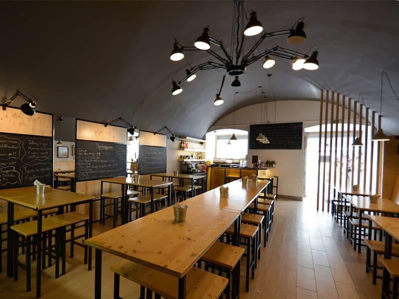 Restaurantes de Faro
