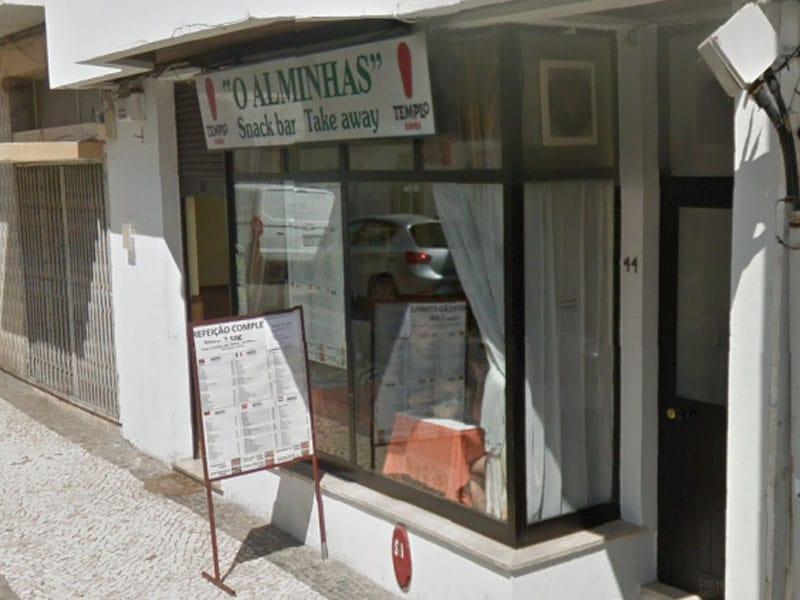 Gastronomia de Portugal