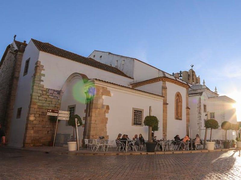 Melhores restaurantes em Faro, Portugal