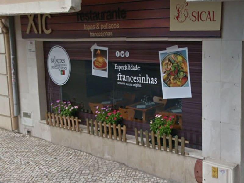 Dicas de restaurantes em Faro