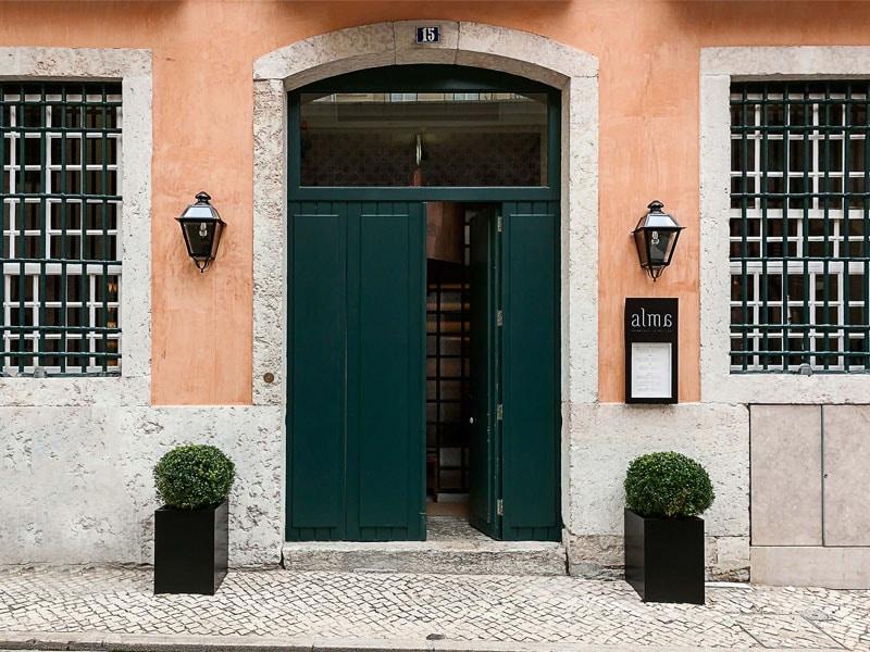 Melhores restaurantes de Lisboa