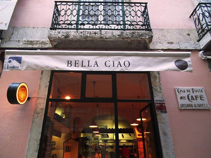 Roteiro gastronômico de Lisboa