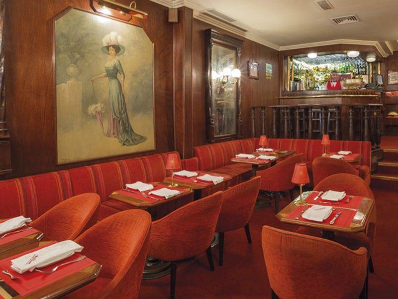 Roteiro de restaurantes em Lisboa