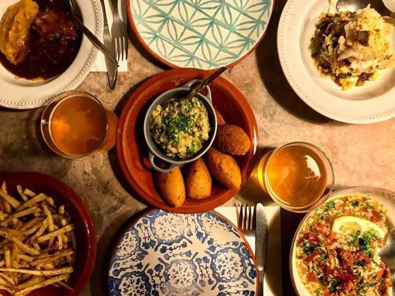 Dicas de restaurantes em Lisboa
