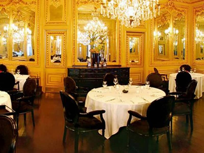Restaurantes bem avaliados em Lisboa