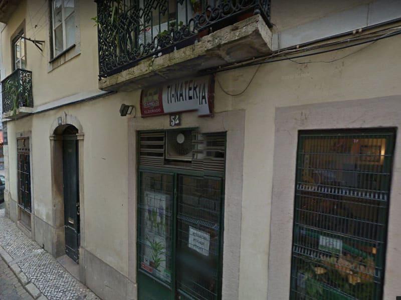Onde comer bem em Lisboa