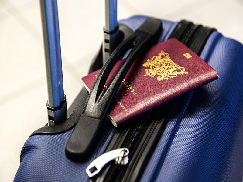 Tudo sobre seguro viagem para bagagem