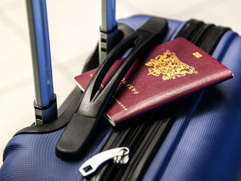 Seguro viagem internacional cotação