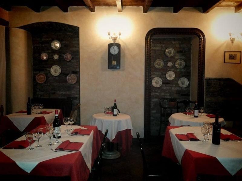 Restaurantes baratos em Turim
