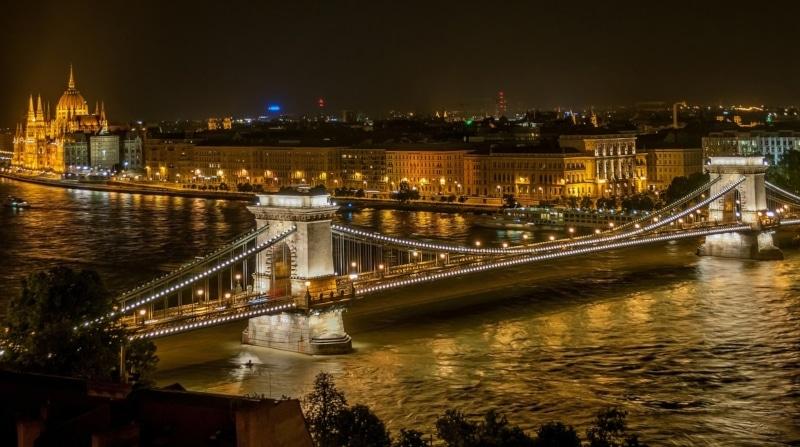 ranking cidades europa