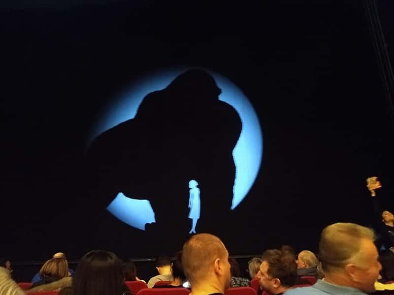 Tickets para o musical do King Kong na Broadway