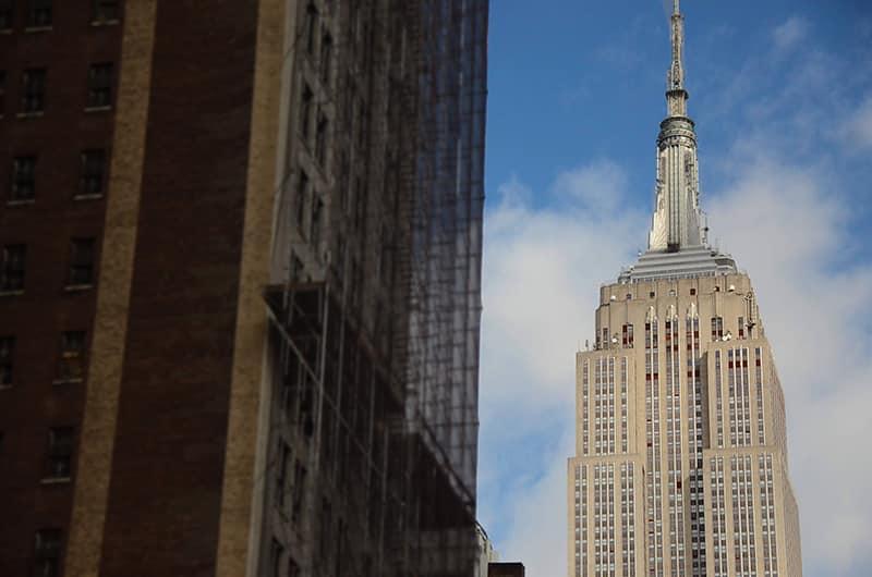 Tours baratos em Nova York