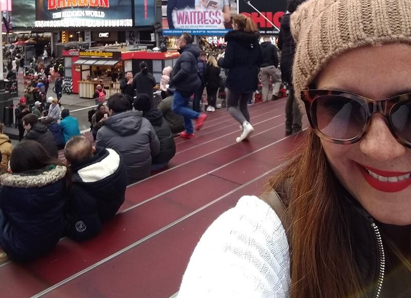 Viagem para Nova York com guia