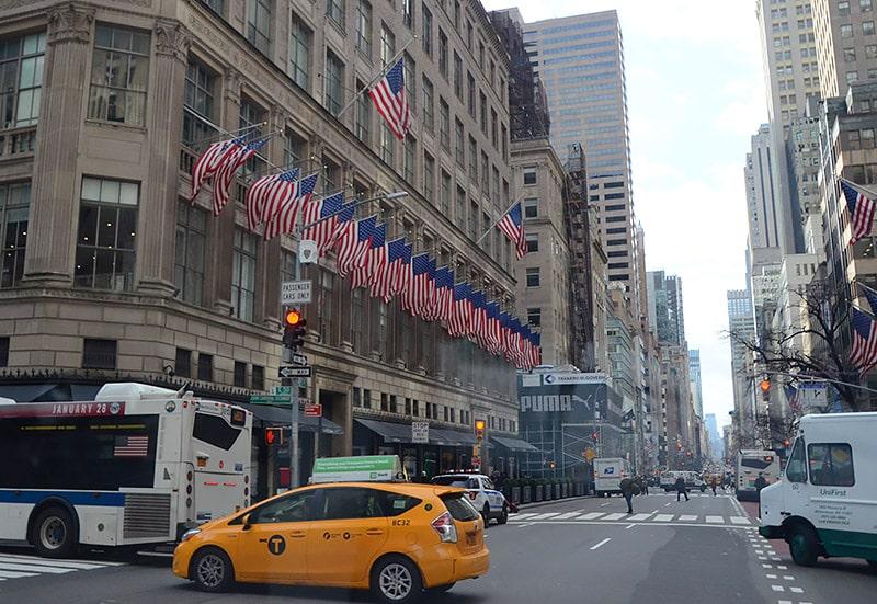 Manhattan para brasileiros
