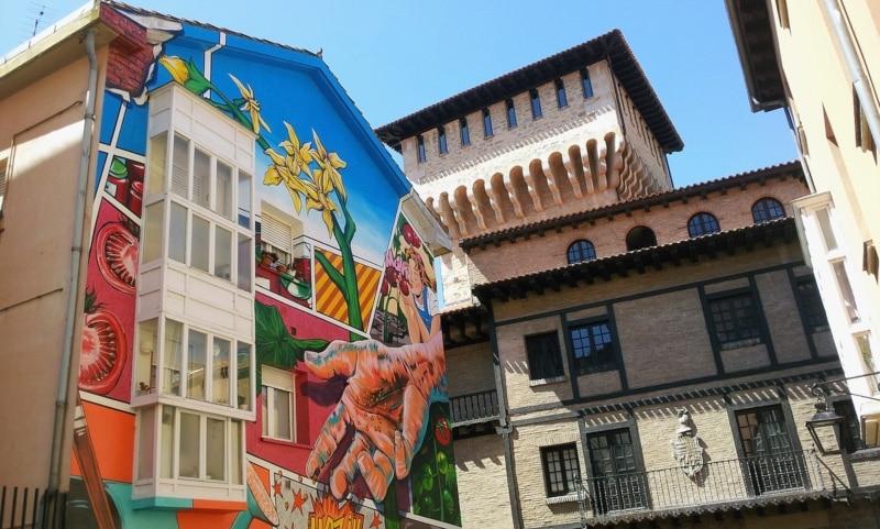 Vitoria-Gasteiz fotos