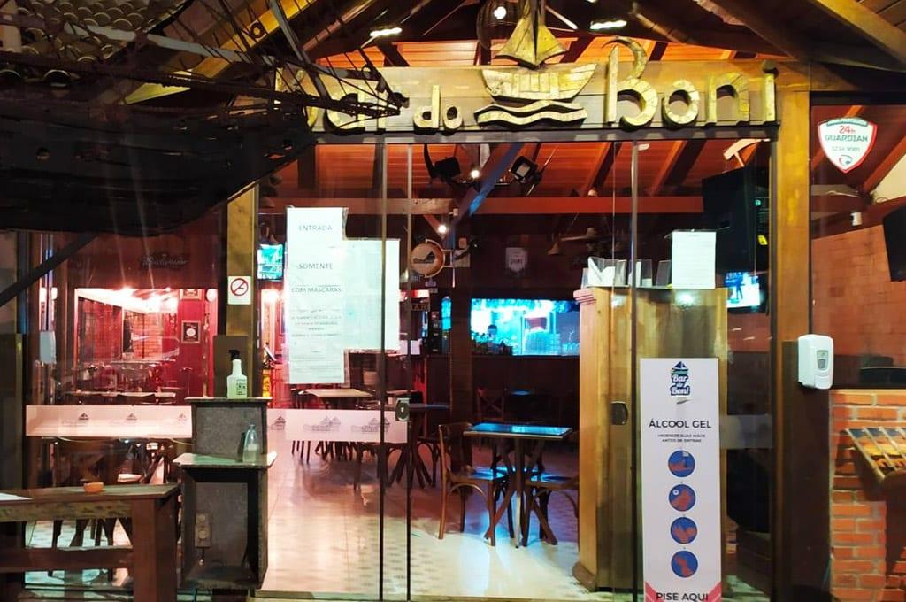Bar do Boni Florianopolis