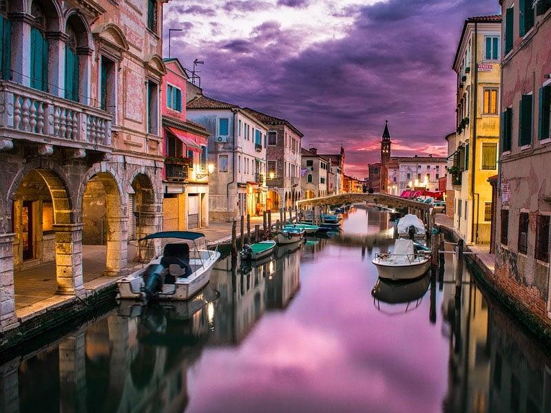 roteiro Veneza 1 dia