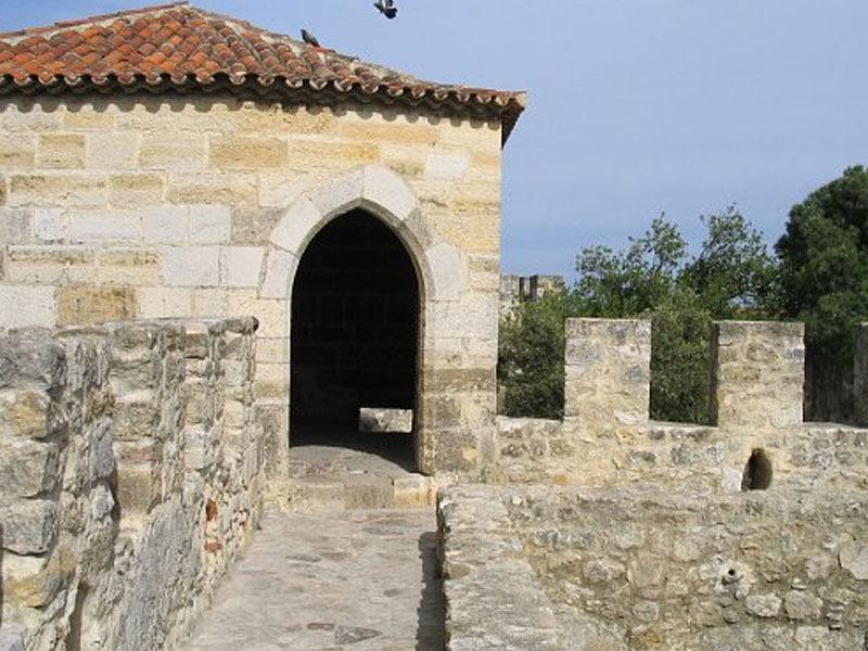 Castelos em Portugal