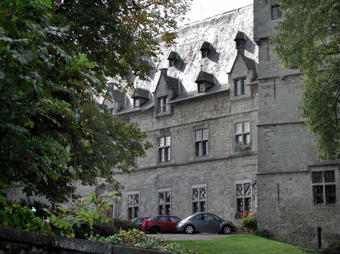 Lugares baratos na Bélgica