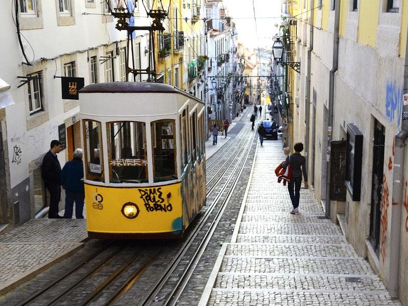 Cartões-postais de Portugal