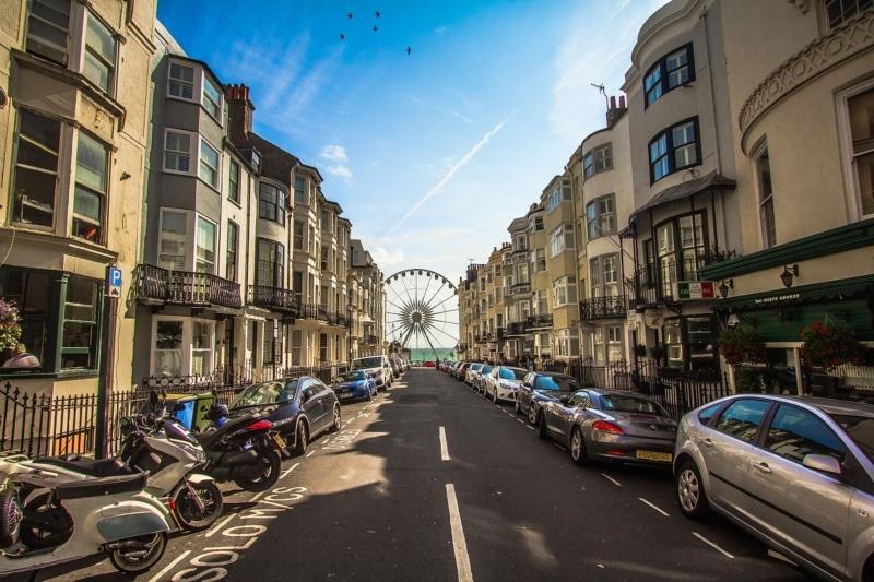 Melhores cidades da Inglaterra para morar