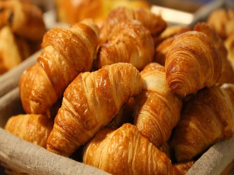 O que pedir no café da manhã em Paris?
