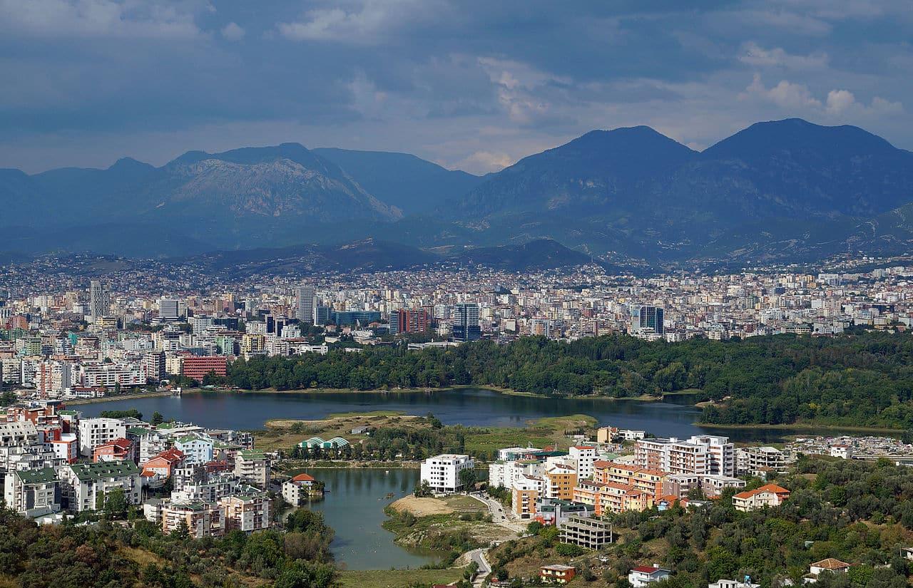 europa oriental albania