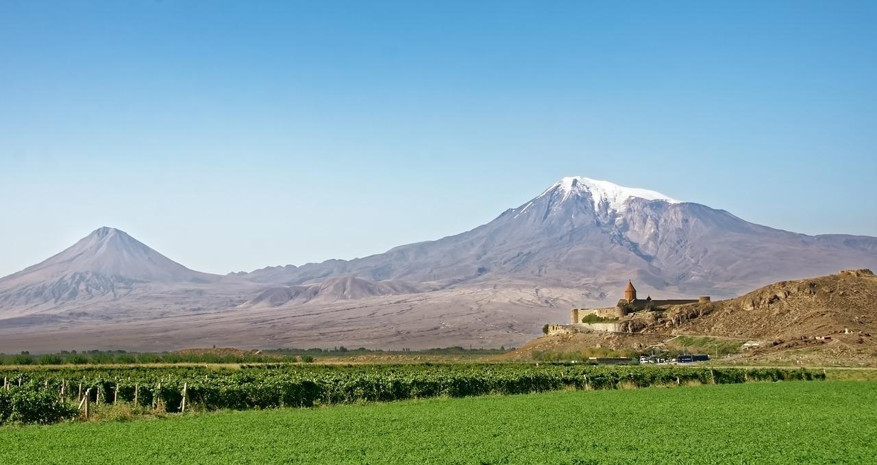 europa oriental armenia
