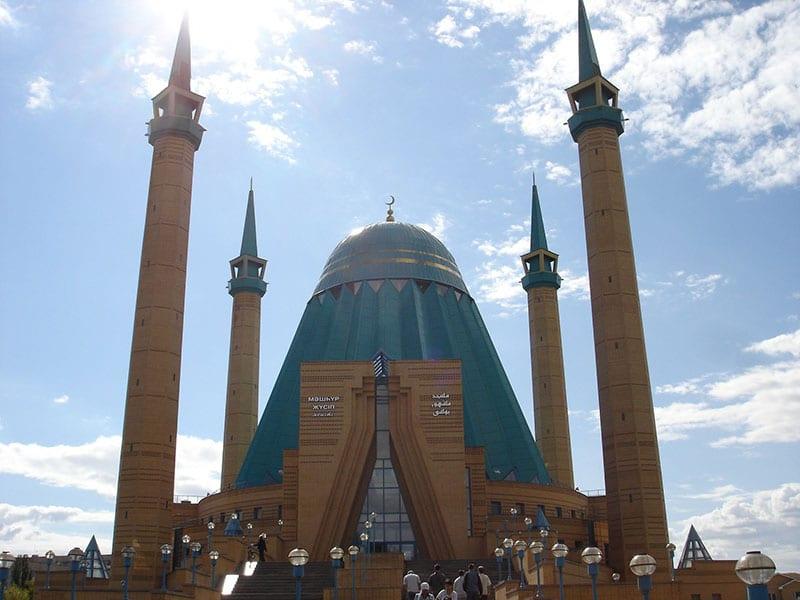 Dicas de viagem do Azerbaijão, na Europa Oriental