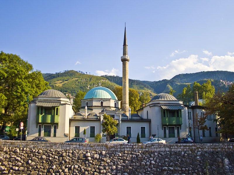 Dicas da Bósnia e Hezergovina, na Europa Oriental