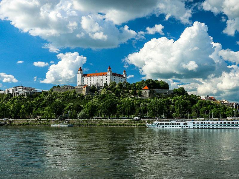 Dicas da Eslováquia, Europa Oriental
